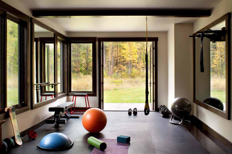 Rustic-Modern Dwelling-Sage Interior Design-10-1 Kindesign