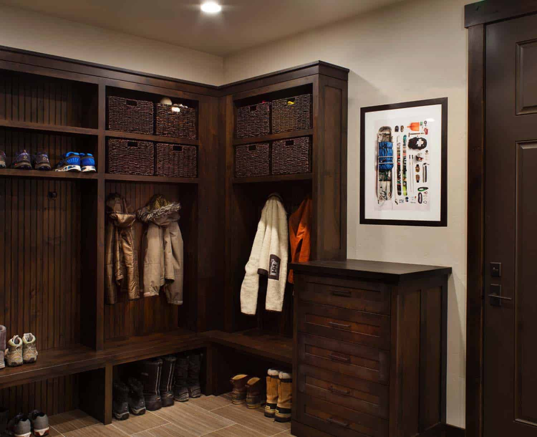 Rustic-Modern Dwelling-Sage Interior Design-14-1 Kindesign