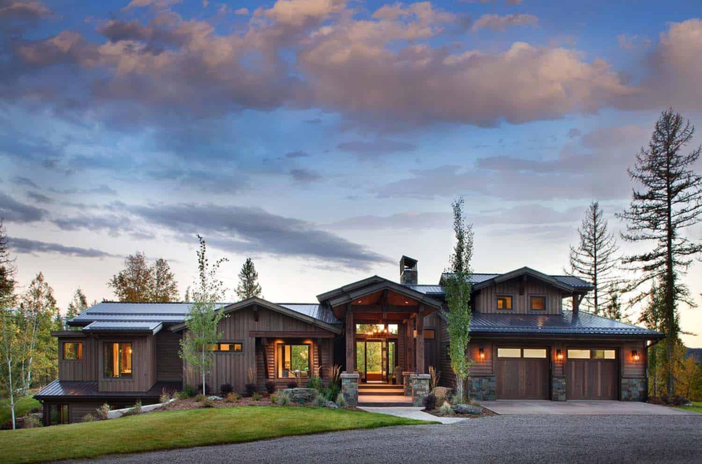 Rustic-Modern Dwelling-Sage Interior Design-19-1 Kindesign