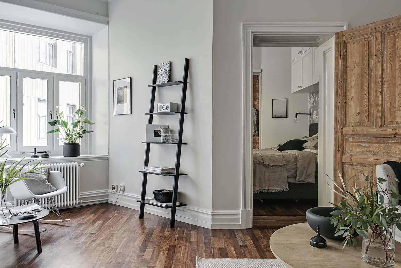 Scandinavian Apartment Home-13-1 Kindesign