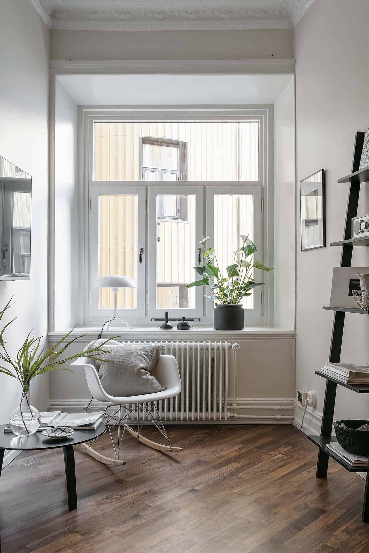 Scandinavian Apartment Home-15-1 Kindesign