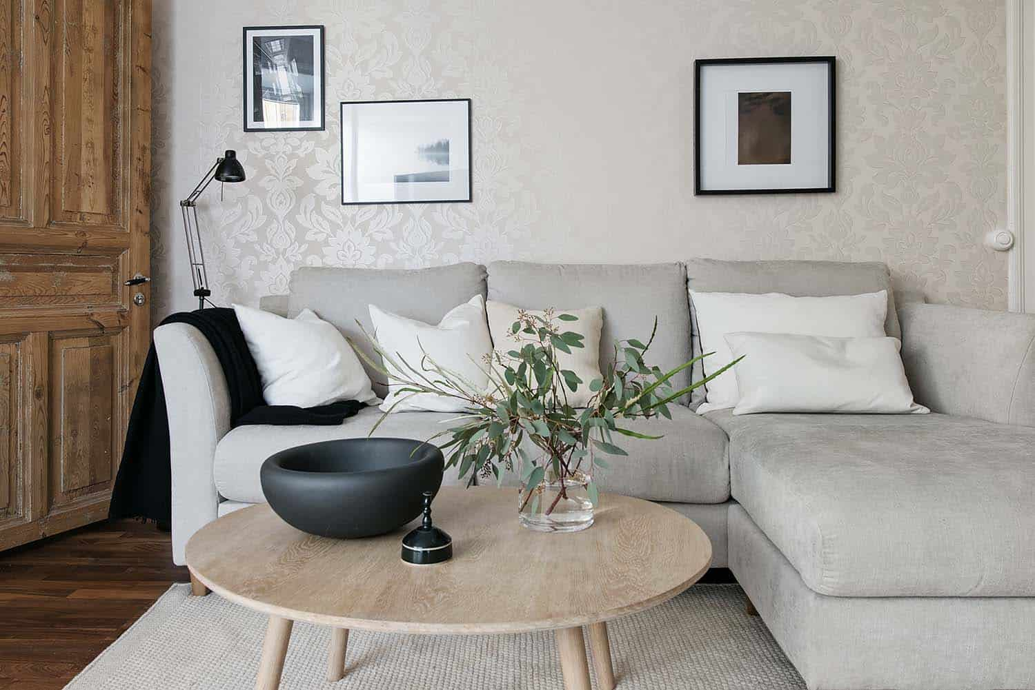 Scandinavian Apartment Home-17-1 Kindesign