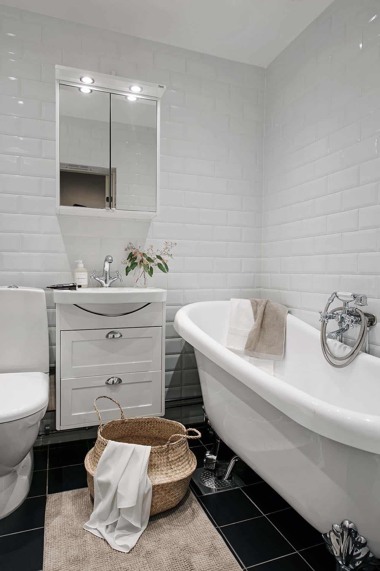 Scandinavian Apartment Home-19-1 Kindesign