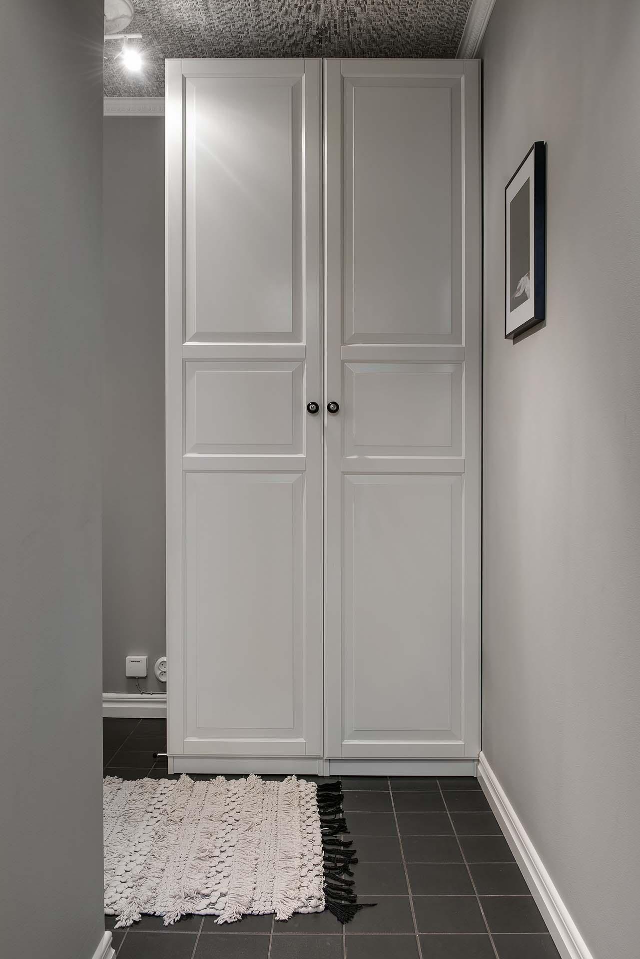 Scandinavian Apartment Home-22-1 Kindesign