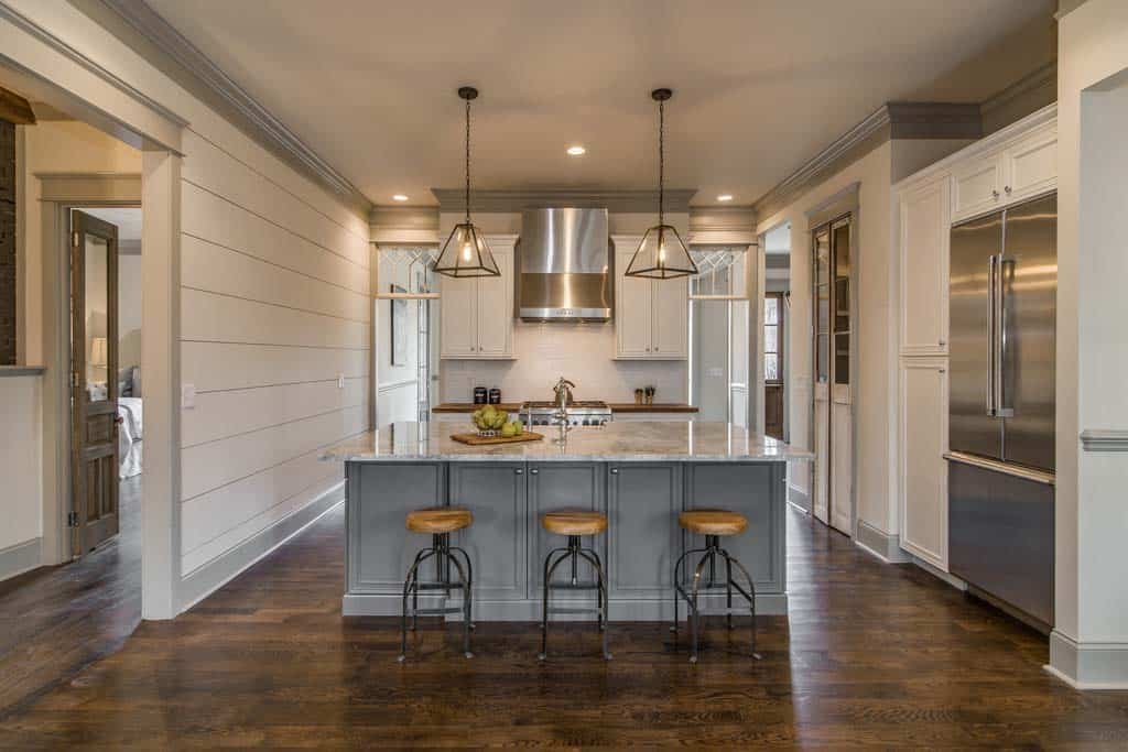 Transitional Style Home-Millworks Designs-21-1 Kindesign