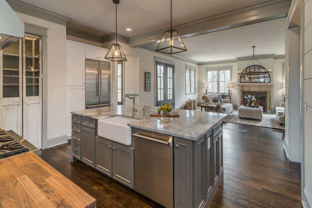 Transitional Style Home-Millworks Designs-22-1 Kindesign