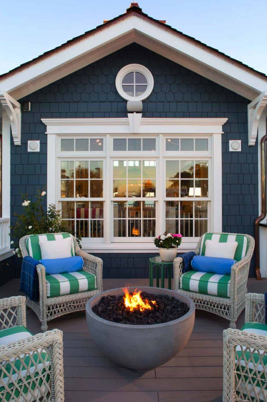 Amazing Beach Style Deck Ideas 06 1 Kindesign