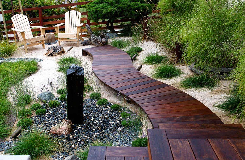 Amazing Beach Style Deck Ideas-08-1 Kindesign