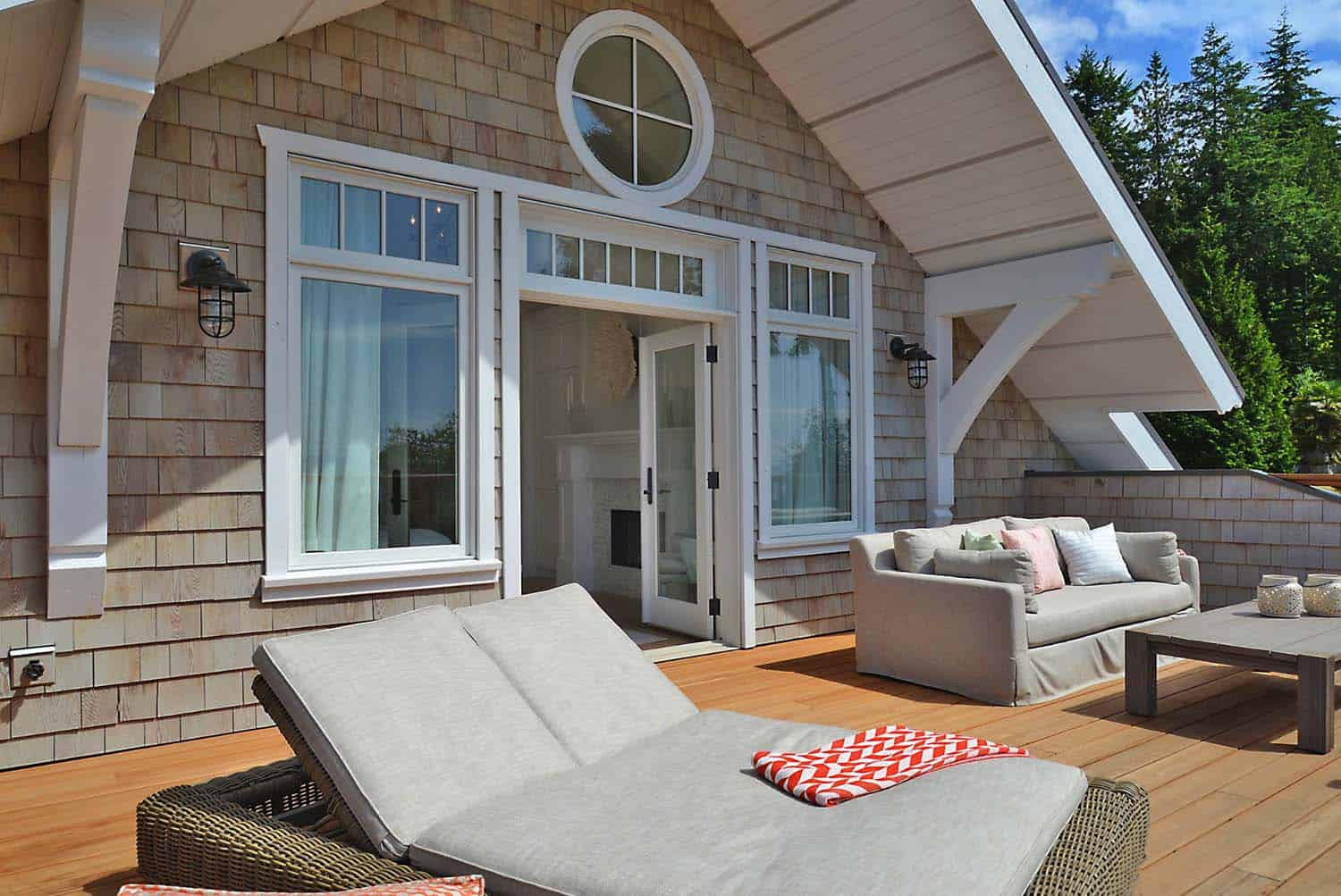 Amazing Beach Style Deck Ideas 09 1 Kindesign