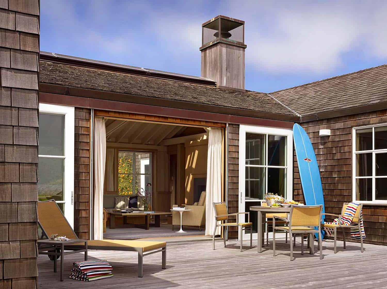 Amazing Beach Style Deck Ideas-16-1 Kindesign
