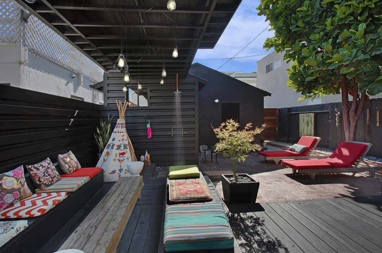 Amazing Beach Style Deck Ideas-24-1 Kindesign