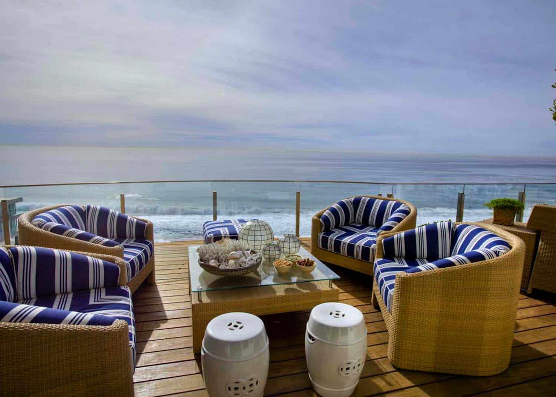 Amazing Beach Style Deck Ideas-25-1 Kindesign