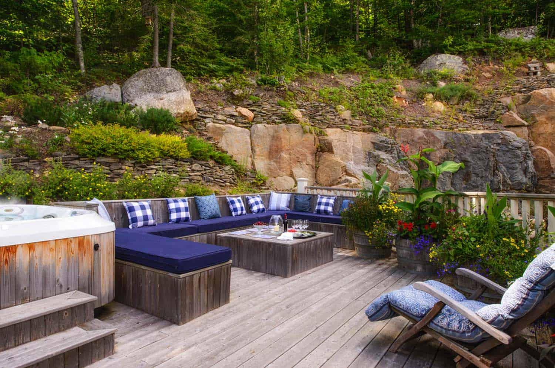 Amazing Beach Style Deck Ideas-33-1 Kindesign