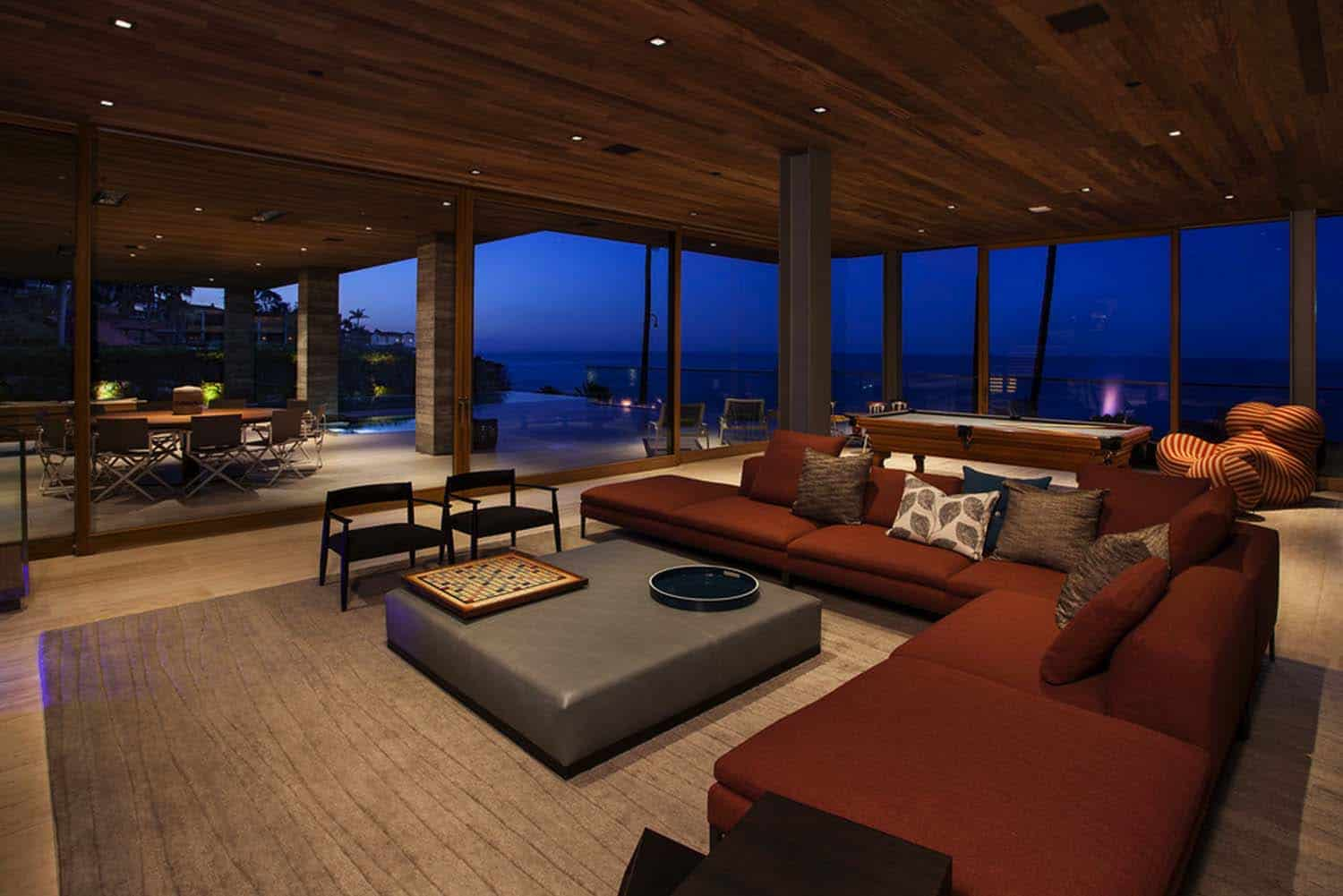 Contemporary Beach House-Mark Singer Architects-05-1 Kindesign
