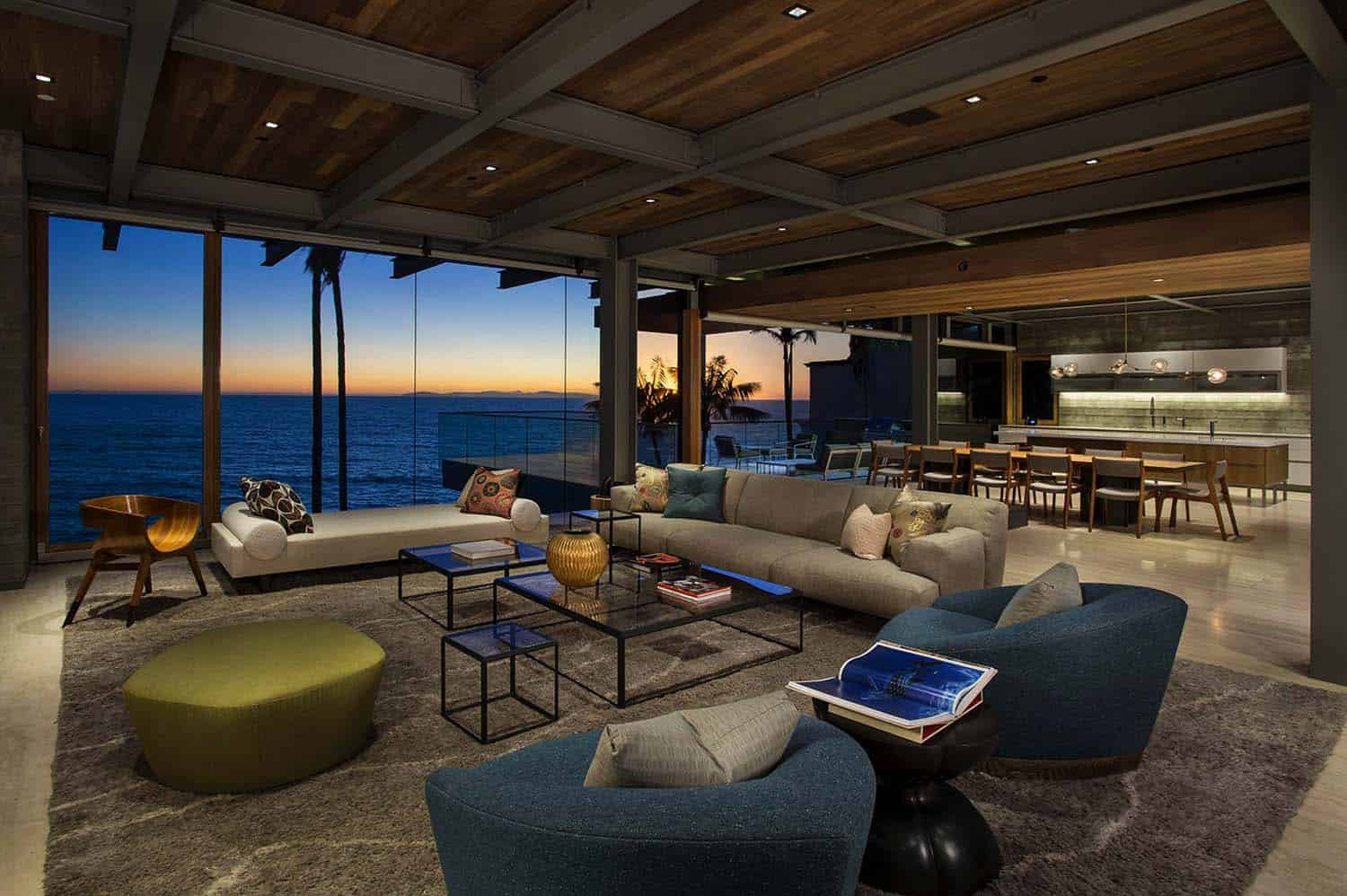 Contemporary Beach House-Mark Singer Architects-07-1 Kindesign
