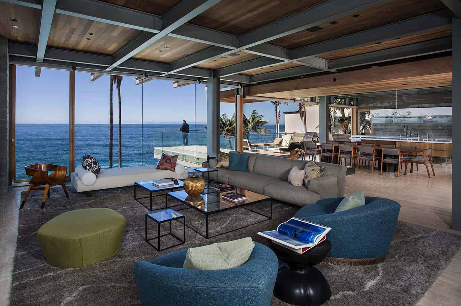 Contemporary Beach House-Mark Singer Architects-15-1 Kindesign