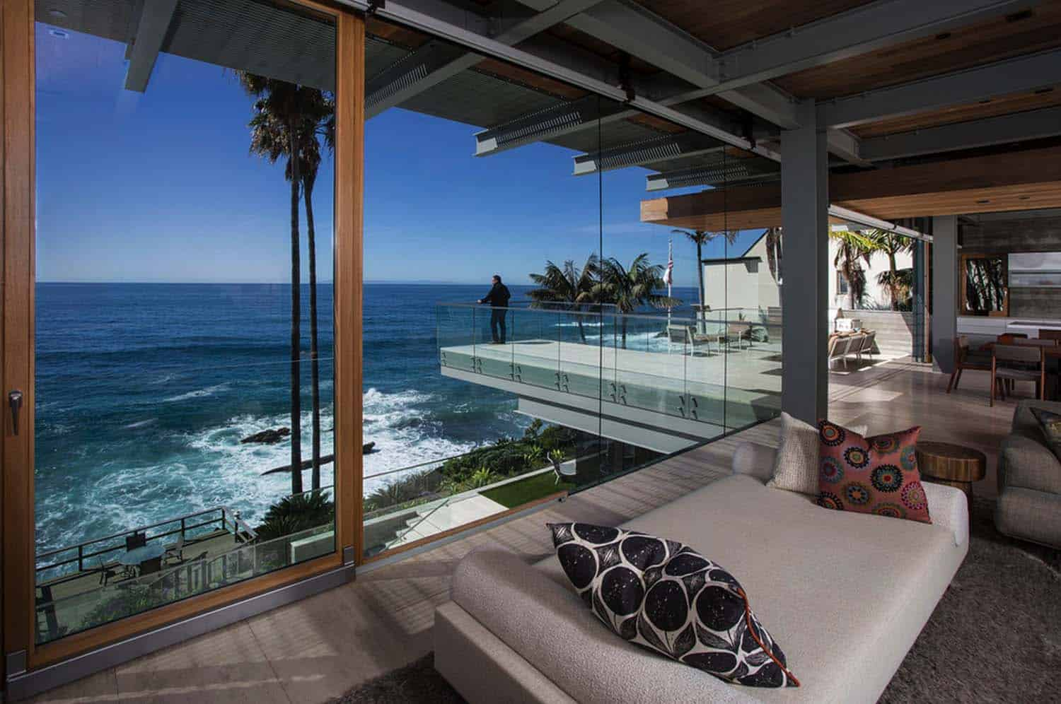 Contemporary Beach House-Mark Singer Architects-16-1 Kindesign