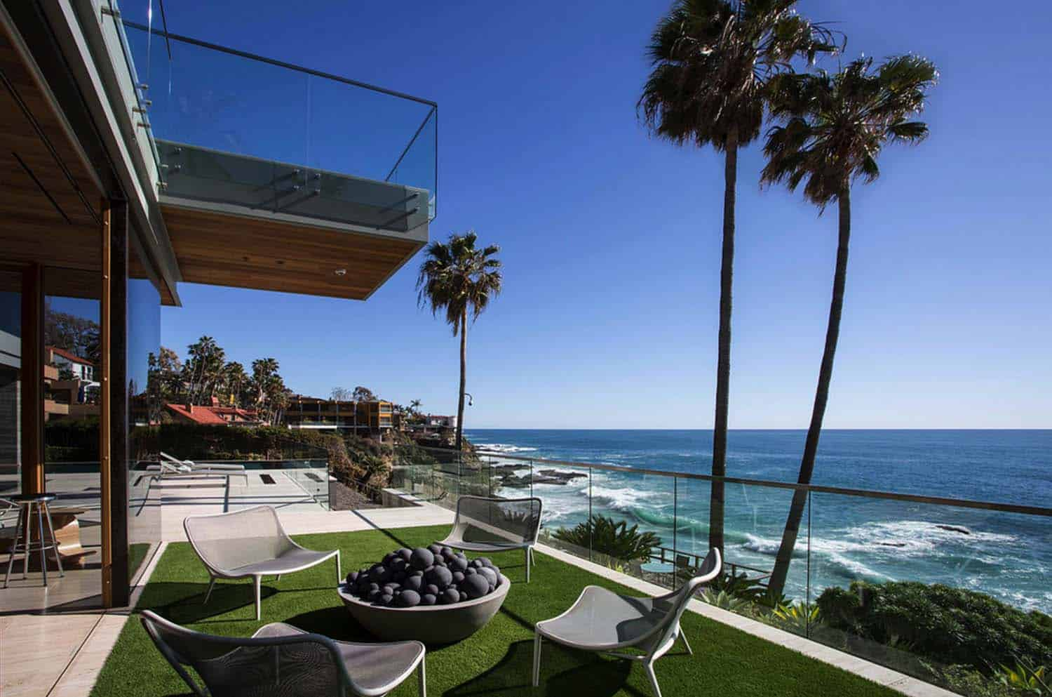 Contemporary Beach House-Mark Singer Architects-18-1 Kindesign