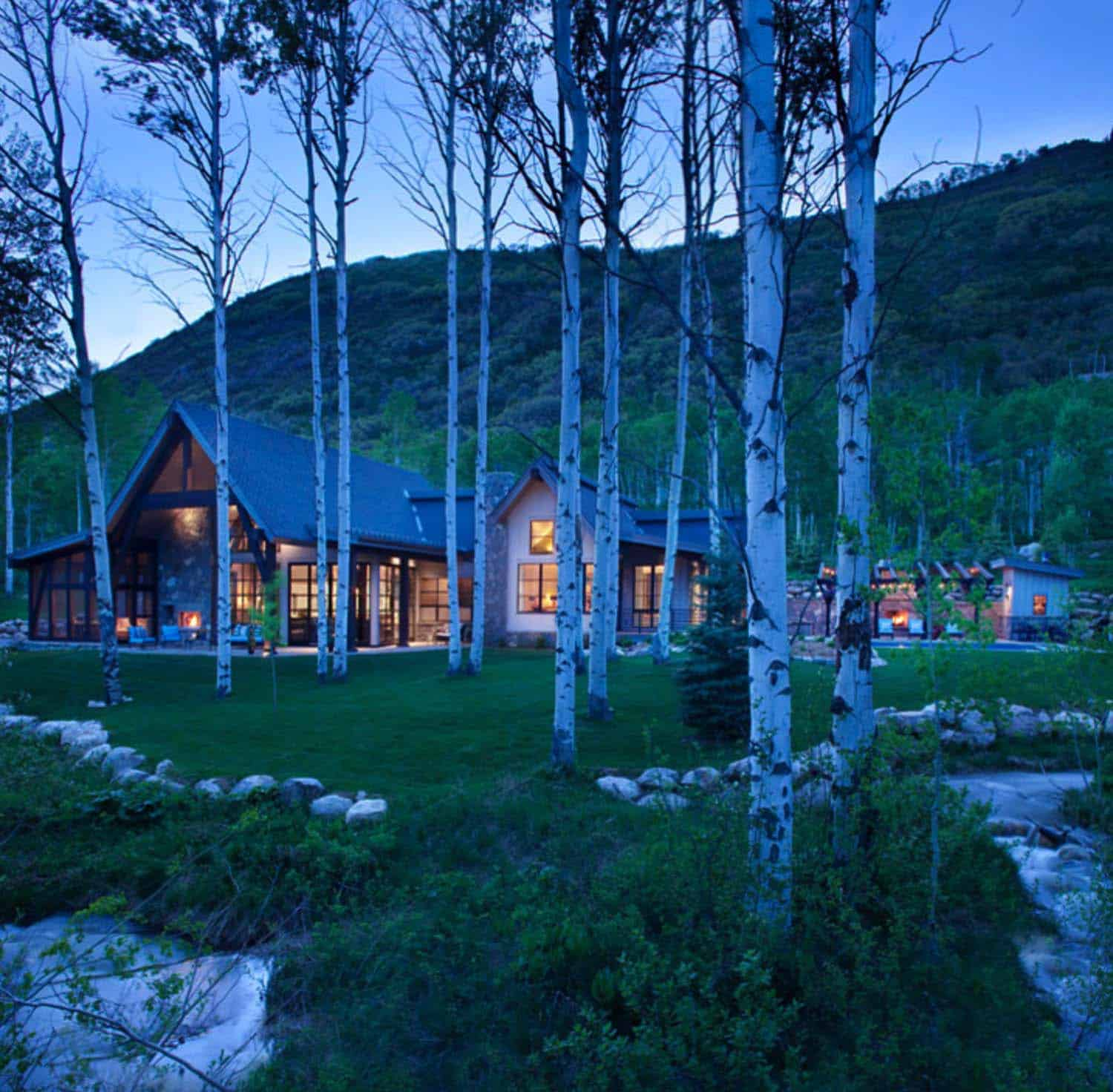 Contemporary Mountain Home-Vertical Arts Architecture-11-1 Kindesign
