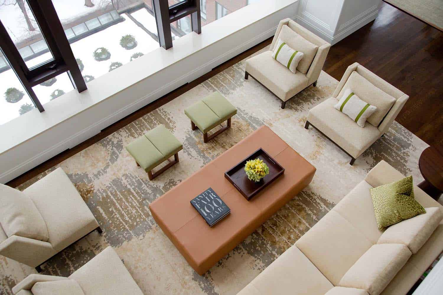 Contemporary Penthouse Design-Adams Beasley Associates-25-1 Kindesign