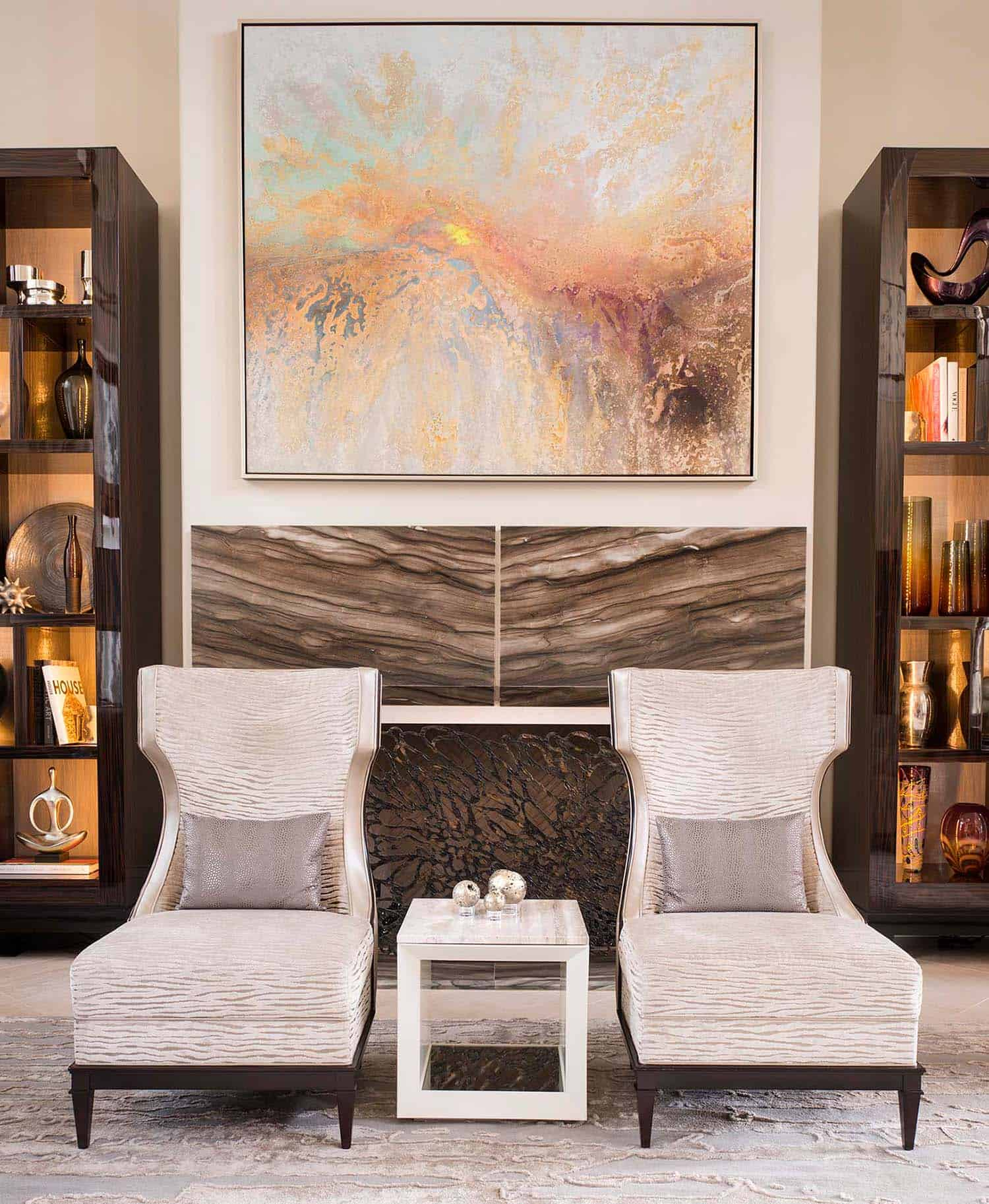 Contemporary Style Home-Dallas Design Group-02-1 Kindesign