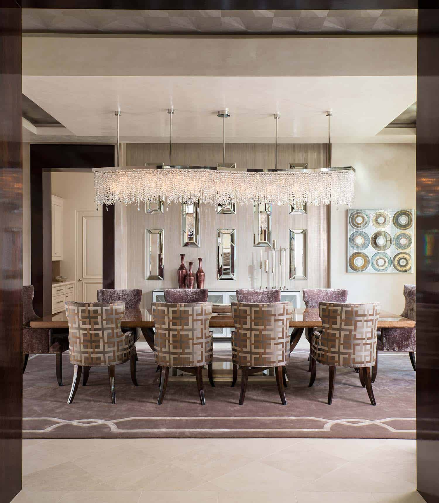 Contemporary Style Home-Dallas Design Group-09-1 Kindesign
