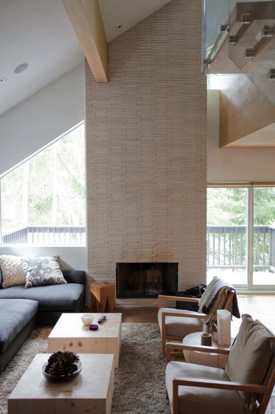 Contemporary Townhouse Retreat-Evoke Design-04-1 Kindesign