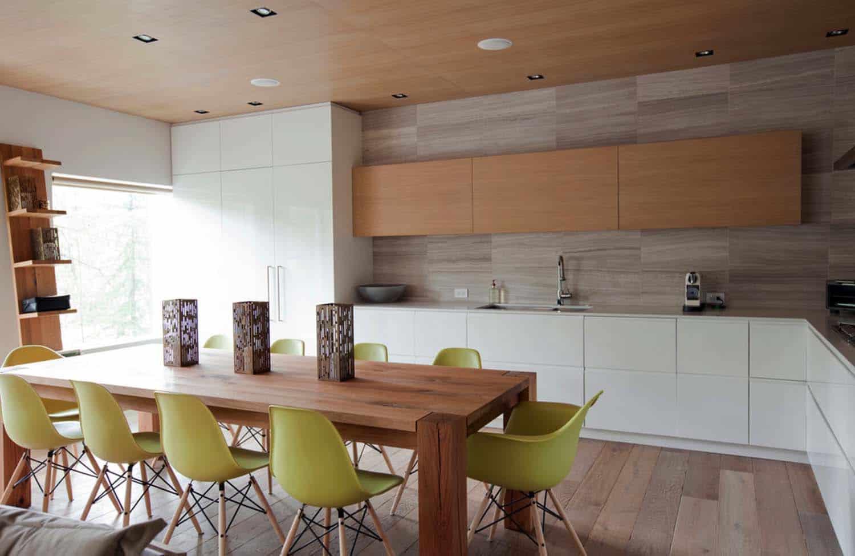 Contemporary Townhouse Retreat-Evoke Design-05-1 Kindesign