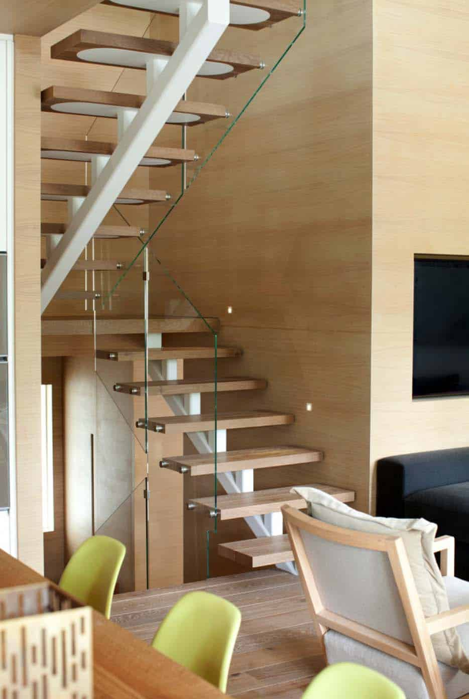 Contemporary Townhouse Retreat-Evoke Design-08-1 Kindesign