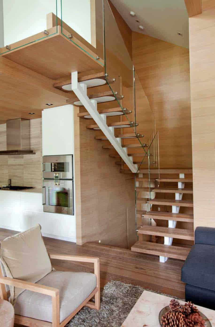 Contemporary Townhouse Retreat-Evoke Design-09-1 Kindesign