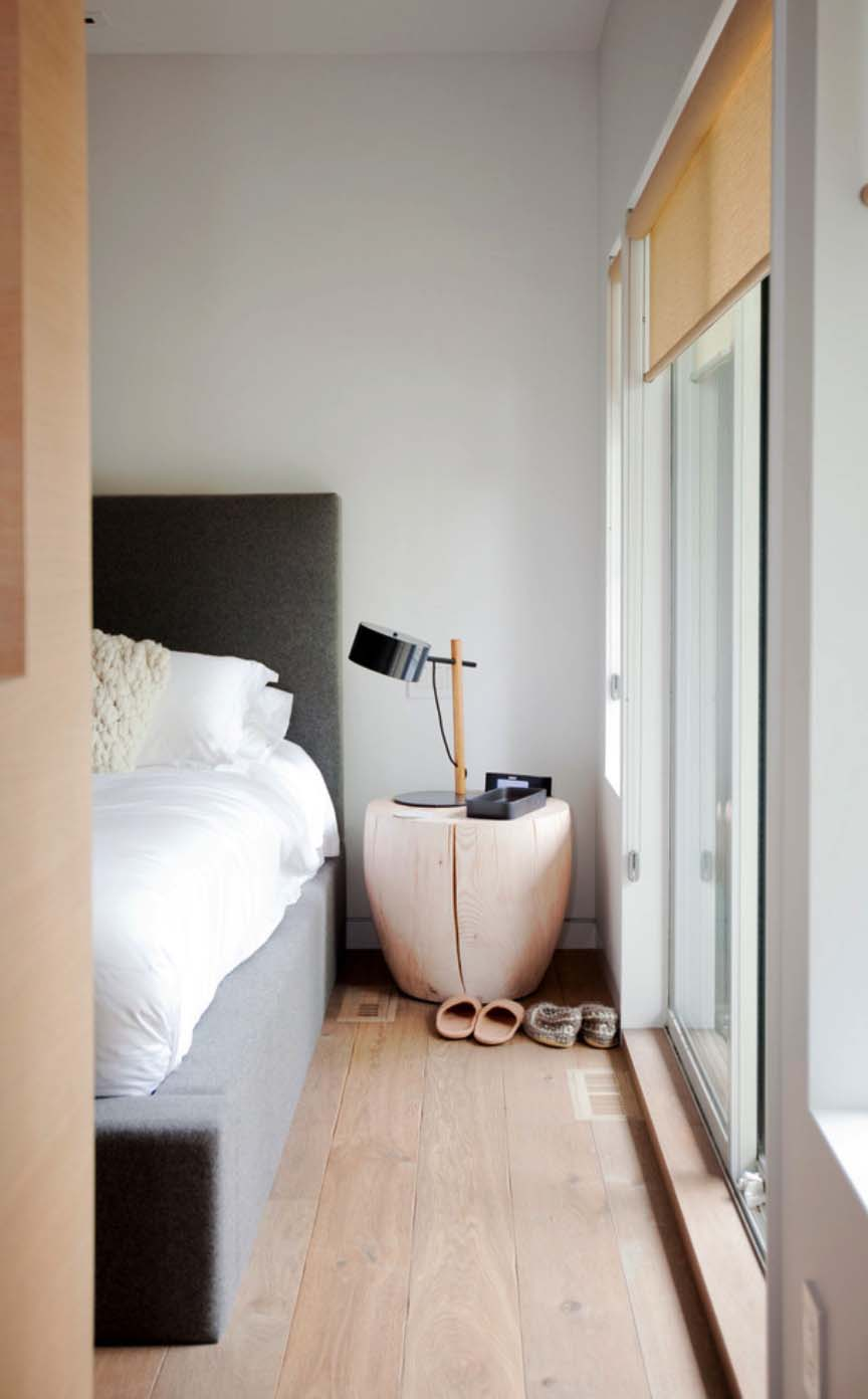 Contemporary Townhouse Retreat-Evoke Design-11-1 Kindesign