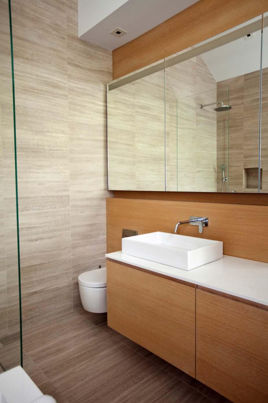 Contemporary Townhouse Retreat-Evoke Design-13-1 Kindesign