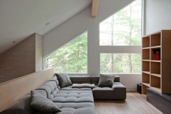 featured posts image for Spectacular townhouse retreat in the mountain town of Whistler