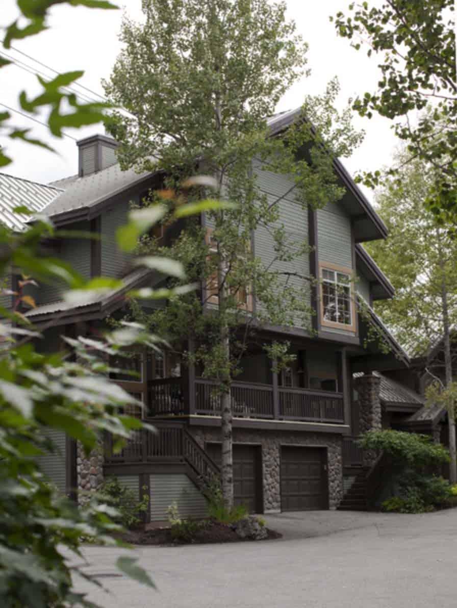 Contemporary Townhouse Retreat-Evoke Design-17-1 Kindesign