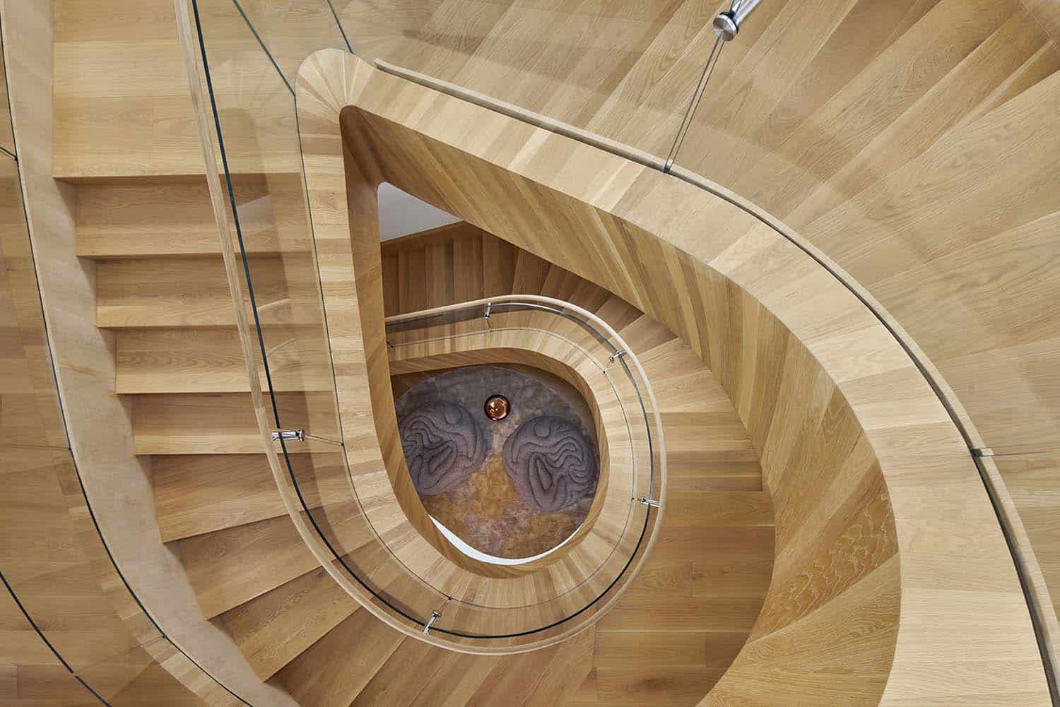 Contemporary Treetop Residence-Belzberg Architects-05-1 Kindesign