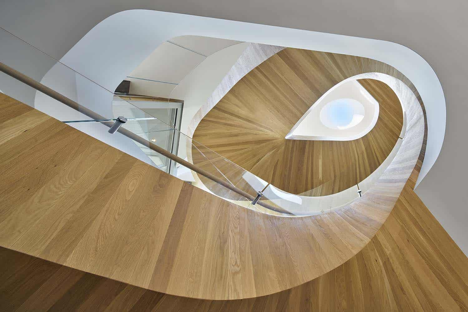 Contemporary Treetop Residence-Belzberg Architects-11-1 Kindesign