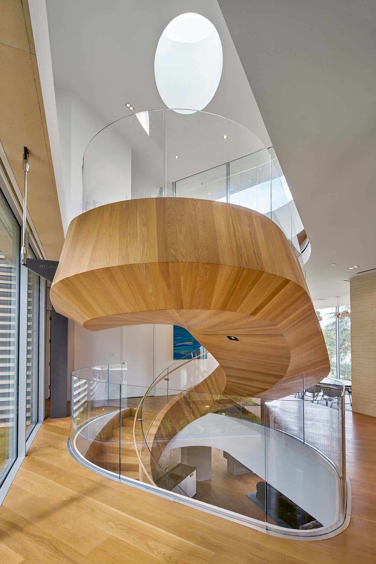 Contemporary Treetop Residence-Belzberg Architects-12-1 Kindesign