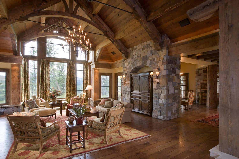Custom Mountain Home-Locati Architects-05-1 Kindesign