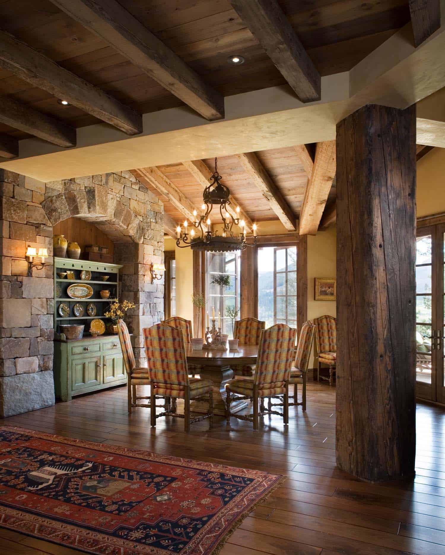 Custom Mountain Home-Locati Architects-09-1 Kindesign