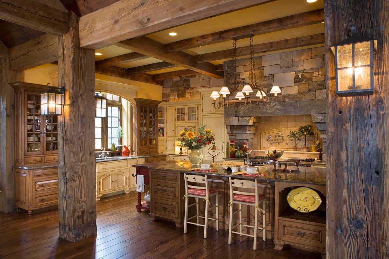 Custom Mountain Home-Locati Architects-11-1 Kindesign