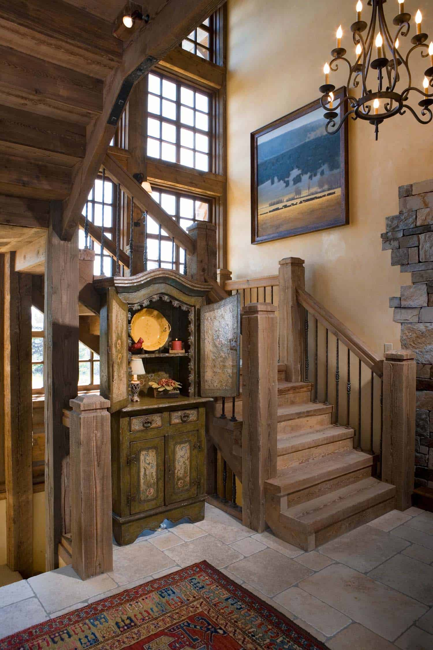 Custom Mountain Home-Locati Architects-18-1 Kindesign