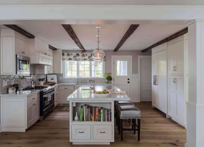 Farmhouse Style Home-Sellars Lathrop Architects-01-1 Kindesign