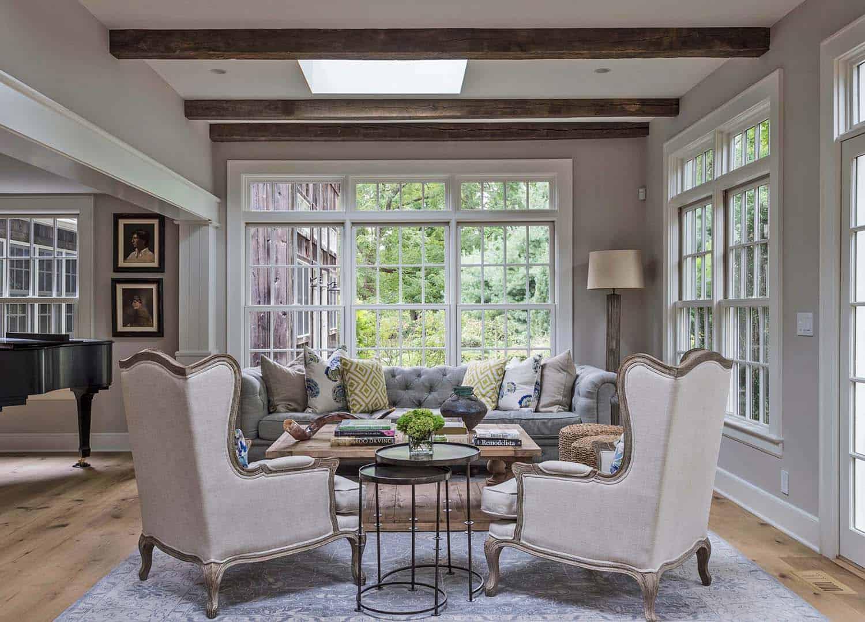 Farmhouse Style Home-Sellars Lathrop Architects-06-1 Kindesign