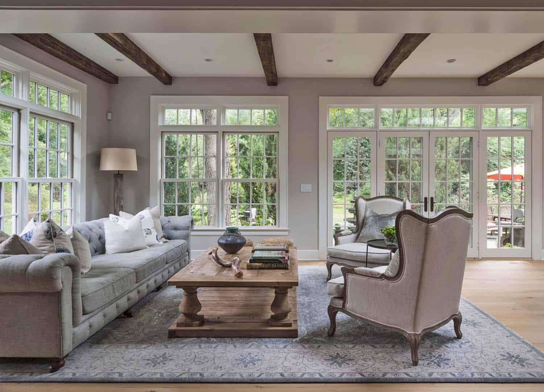 Farmhouse Style Home-Sellars Lathrop Architects-07-1 Kindesign