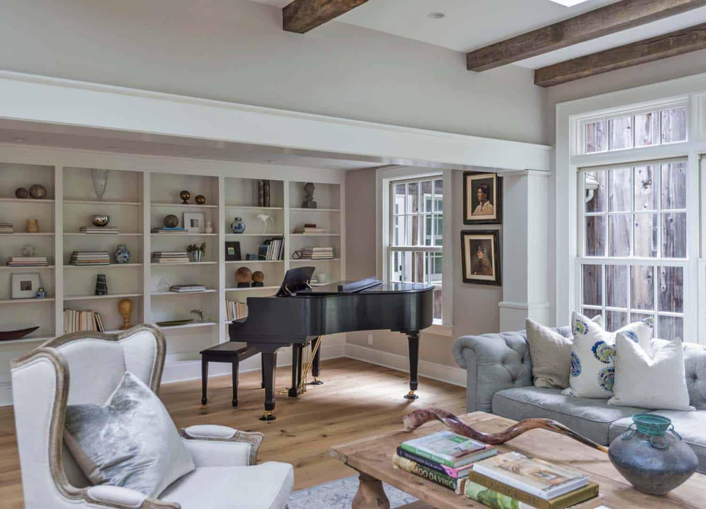 Farmhouse Style Home-Sellars Lathrop Architects-08-1 Kindesign