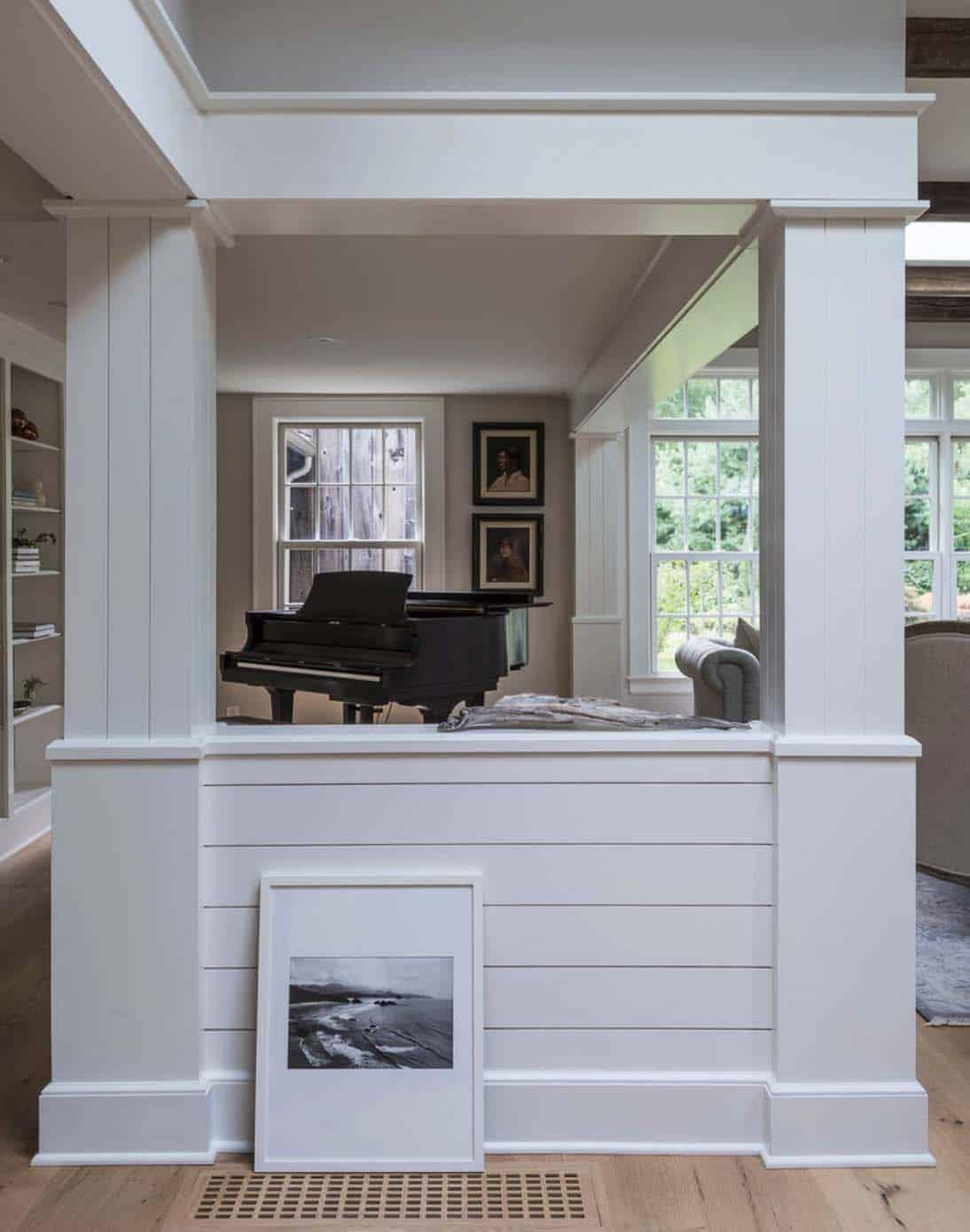 Farmhouse Style Home-Sellars Lathrop Architects-09-1 Kindesign