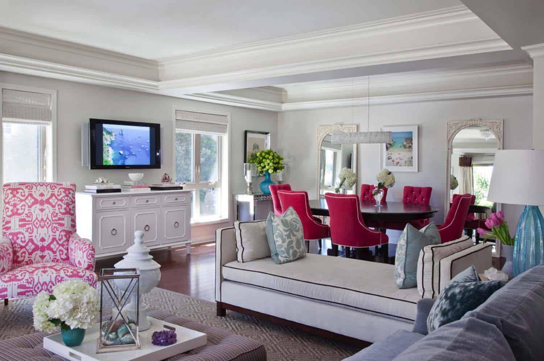 Interior Spaces Showcasing Color Greige-04-1 Kindesign