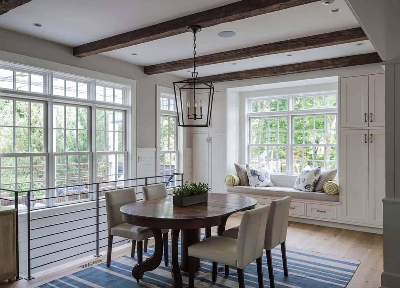 Interior Spaces Showcasing Color Greige-26-1 Kindesign