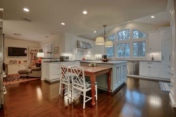 featured posts image for Kitchen remodel and home addition by Gerety Building and Restoration