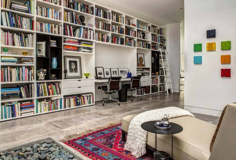 Mid-Century Modern Home-Cioffi Architect-07-1 Kindesign